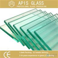 青岛安全钢化玻璃