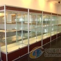 南京玻璃柜台玻璃展示柜
