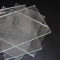 河北邢台5mm浮法玻璃