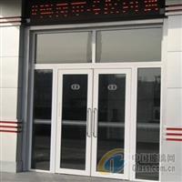 积水潭安装玻璃门西城安装玻璃门