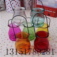 水培植物玻璃吊瓶