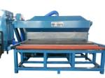 江苏玻璃磨砂机供应、玻璃喷砂