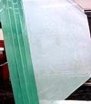 中航超白玻璃19mm