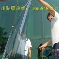 台州椒江黄岩路桥酒店单向透视膜隔热膜防晒膜