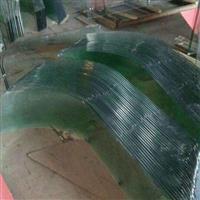 广东高质量淋浴房热弯玻璃供应