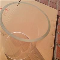 高硼硅玻璃管外径120
