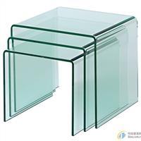 装饰玻璃/热弯玻璃
