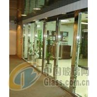 重庆防火玻璃门生产供应厂家