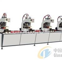 1600全自動中空玻璃生產線