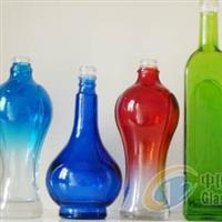 供应酒瓶烤漆,玻璃油墨