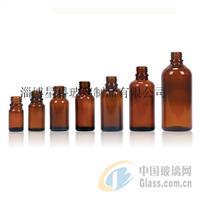 棕色精油瓶
