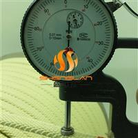 供应钢化炉高温绳8mm*5mm