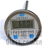 表盘式数字双金属温度计