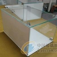 烤漆玻璃柜