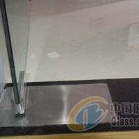 亚运村维修玻璃门过程
