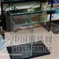 超白玻璃柜