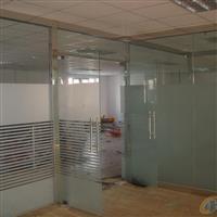 津南区安装玻璃门