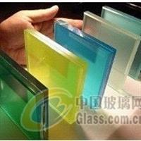 建筑玻璃-夹胶玻璃