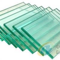 建筑玻璃-钢化玻璃