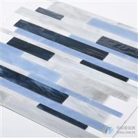 厂家供应 彩绘玻璃 镶嵌玻璃