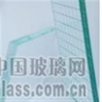 上海8MM优质钢化夹丝玻璃
