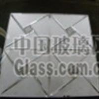 上海艺术拼镜玻璃镜子