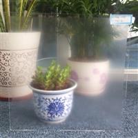 AG防眩光玻璃