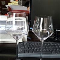现货供应 水晶杯 葡萄酒杯