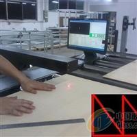 深圳钢化玻璃/薄膜板带厚度激光在线检测仪