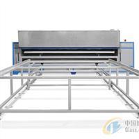 佛山两层箱体循环式夹胶设备\夹胶玻璃设备供应
