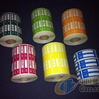 玻璃防水标签/防水标签价格