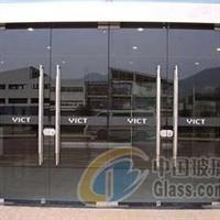 钢化玻璃门安装五棵松安装玻璃门