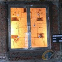 鹤山恒保防火玻璃,品质保障
