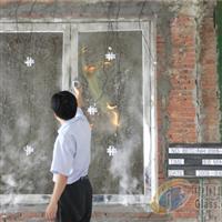 广东正规检测防火玻璃生产厂家