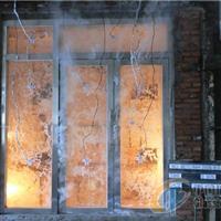 高效优质安全防火玻璃生产厂家