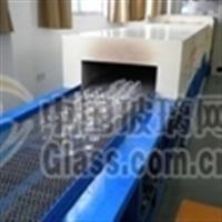 厂家直销玻璃烤花炉生产线