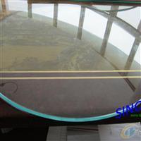 青岛钢化玻璃