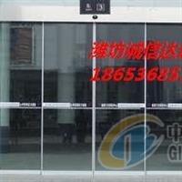 潍坊做玻璃供应自动门安装自动门