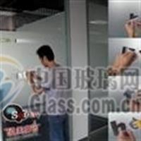 北京隔热膜防紫外线贴膜磨砂膜
