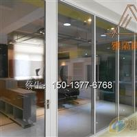 深圳办公室隔断_成品隔断