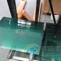 白玻钢化玻璃