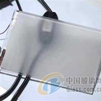 智能电控调光玻璃,液晶玻璃