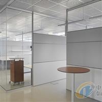 泰安办公室玻璃隔断的基础知识