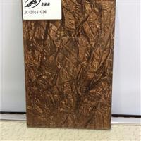 广州艺术绢丝系列工艺玻璃生产厂家