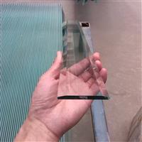 磨斜边玻璃