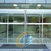 体育路安装钢化玻璃门定做玻璃