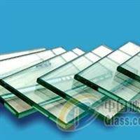 宁美直供三层复合真空隔音玻璃