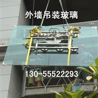 莆田玻璃安装 外墙安装玻璃