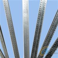 富民高频焊不可折弯铝条