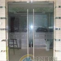 河东区安装玻璃门,质量层层把关